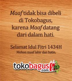 """Coba buka situs jual beli www.tokobagus.com ! Lalu klik """"MAAF"""" di pencarian, dan lihat apa yg akan muncul. Apa yg kalian temukan?"""