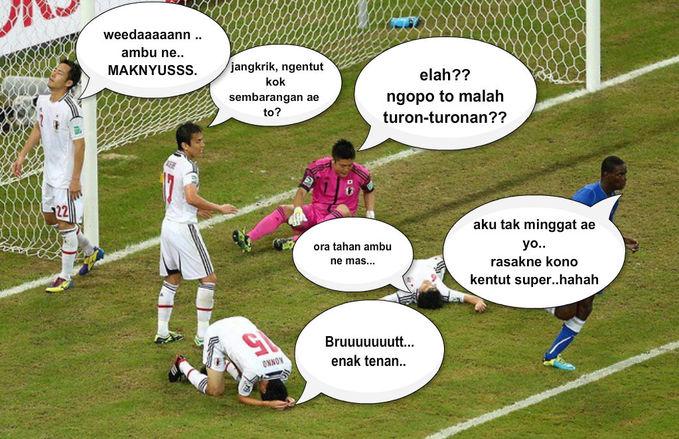 meme komik bhs jawa.. #baru belajar