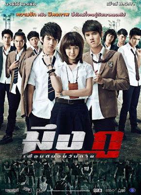10 Film Romantis terbaik thailand