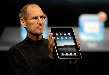 Awas! Tertipu Spam Sukses ala Steve Jobs