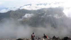 Beragam Kisah Mistik Pendaki Gunung Semeru