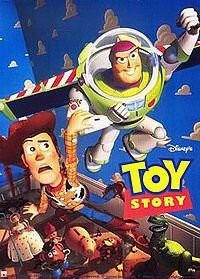 sejarah kartun toy story ! Rekayasa digital (CGI) pada pertengahan dekade 90-an akhirnya mulai mengambil-alih teknik animasi konvensional dengan pencapaian grafis yang sangat mengagumkan. CGI pun sudah lazim digunakan untuk efek visual film-fi