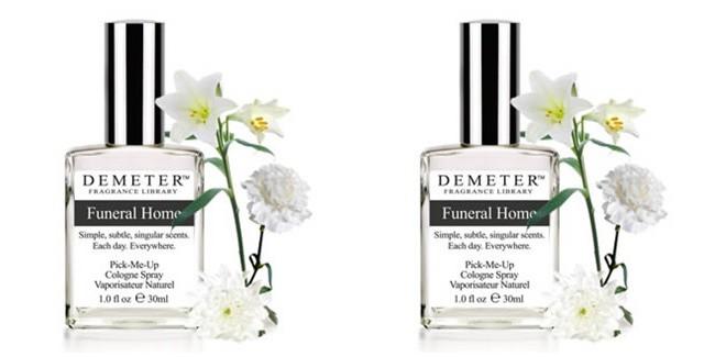 parfum Aroma Rumah Duka siapa mauu???