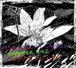 Alur Cerita Naruto Chapter 642 - 'Penebusan'