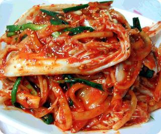 Cara Membuat Kimchi Ala Korea
