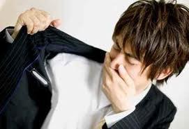 Tips mengatasi bau badan