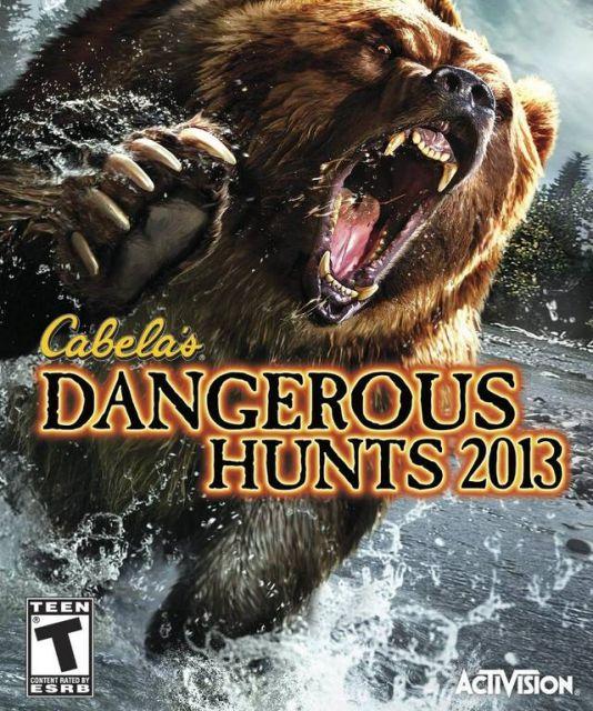 Ada yang tahu game ini? game yang di produksi oleh Cabelas untuk Ps3, Jika ada yang memainkan game ini, WOW dan Coment ya.