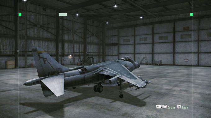Apa nama asli pesawat ini ? Kalo di gta SA namanya hydra