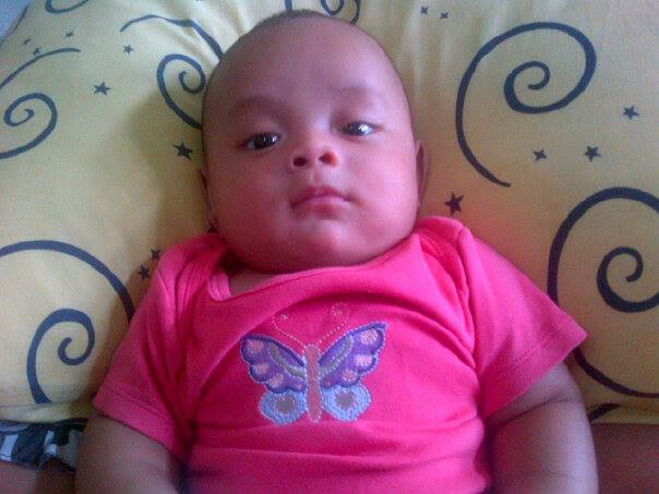 Inilah Bayi Terganteng di indonesia!!! wow nya dong...