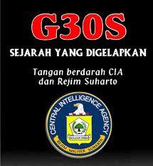 Sejarah Singkat G 30 S PKI G 30 S PKI Gerakan 30 September atau yang sering disingkat G 30 S PKI, G-30S/PKI, Gestapu (Gerakan September Tiga Puluh), Gestok (Gerakan Satu Oktober) adalah sebuah peristiwa yang terjadi selewat malam tanggal 30
