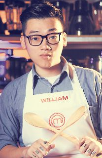 ini nih pemenang Master Chef Indonesia Season 3. Congrats kak Willi ;)