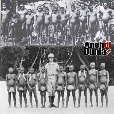 Sejarah Pilu Suku Pedalaman Pygmy Sejarah Pilu Suku Pedalaman Pygmy