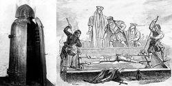 10 Penyiksaan Paling Brutal Dalam Sejarah Manusia