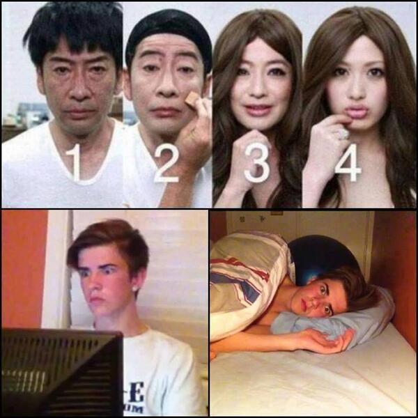 hahha, ampe ga bisa tidur wownya please :D