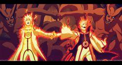 Komik Naruto 643 Versi Teks