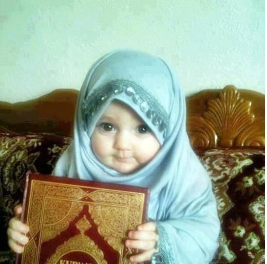 Foto Anak Kecil Lucu Banget