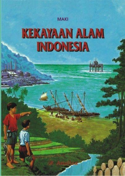 7 Keajaiban Alam Indonesia Yang Patut Kita Banggakan - Asnur Blog