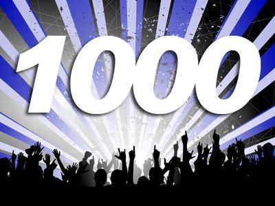 postingan saya yang ke-1000...setelah 9 bulan di pulsk :)