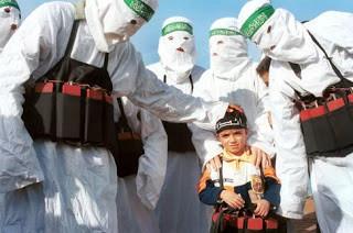 "Misteri ""Pasukan Putih"" Pembasmi Tentara Israel"