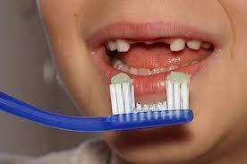 jangan lupa gosok gigi ya jangan lupa wow lho