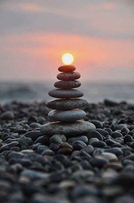 diatas tumpukan batu ada mataharinya lho...