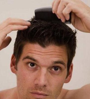 10 Sifat Pria Berdasarkan Model Rambutnya