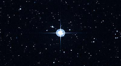 Bintang Tertua Di Alam Semesta Ini - Asnur Blog