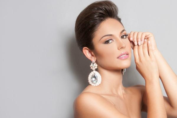 Miss Spain 2013 - Elena IBARBIA JIMÃ?NEZ (18thn, 180cm). See More >> http://gallianmachi.blogspot.com/2013/09/foto2-kontestan-miss-world-2013-dari.html