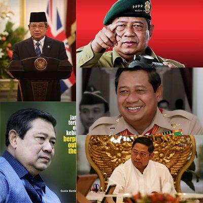 Selamat ulang tahun yang ke-64, Bapak SBY! Semoga semakin berwibawa dan makin bisa memajukan negara Indonesia ya :) :3