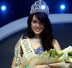 Ini Dia VANIA LARISSA yang mewakili indonesia di bali untuk menjadi Miss World 2013,Kita seharusnya bangga menjadi tuan rumah miss world,karena 100 negara lebih merebut tuan rumah, yng terpilih adalah indonesia sebagai tuan rumah....