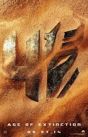 Film Transformer baru Transformer Age of Extinction