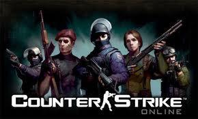 FAKTA UNIK GAMES COUNTER STRIKE ONLINE 1.senjata terlalu banyak 2.kita dapat membeli senjata saat game dimulai 3.he grenede tidak bisa membunuh player jika Hp masih 100 4.Sulit untuk mengatur rekoil saat menembak (bagi newbie)