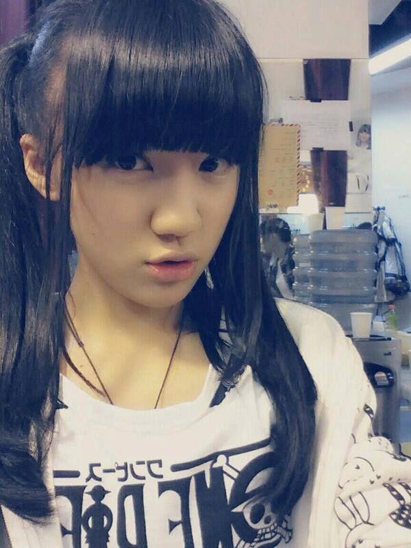 Cantik yaaa Cindy Gulla JKT48