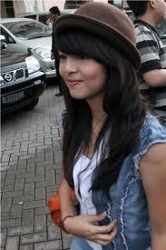 ada yg tau siapa dia? ya betul cewe saya :D ehh!! ini Jessica Vania atau sering di panggil Jeje, dia member JKT48 jg lho!
