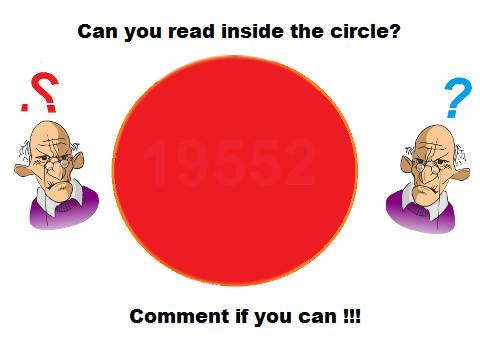 test IQ berapa kah angka di atas???