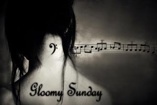 Misteri Lagu Gloomy Sunday. Di dunia ini pernah diciptakan sebuah lagu yang meledak di pasaran pada tahun 1933, Gloomy Sunday. Lirik lagu ini ditulis oleh Lazzlo Javor. lanjutan nya di komentar ya..