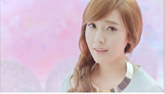 Jessica All My Love Is For You ^_^