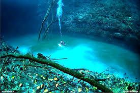 """""""Subhanallah Walhamdulillah Wala illahaillallah Wallahuakbar"""" Kejadian Nyata Sebuah keajaiban yang benar terjadi seperti ada sungai di dasar laut yang mempunyai arus yang deras,,.."""