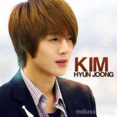 seberapa wow untuk cowok ganteng yang bernama kim hyun joong ini.???