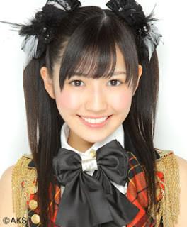 Mayu Watanabe........... Suaranya Kyuuuut banget Minta Wownya doong