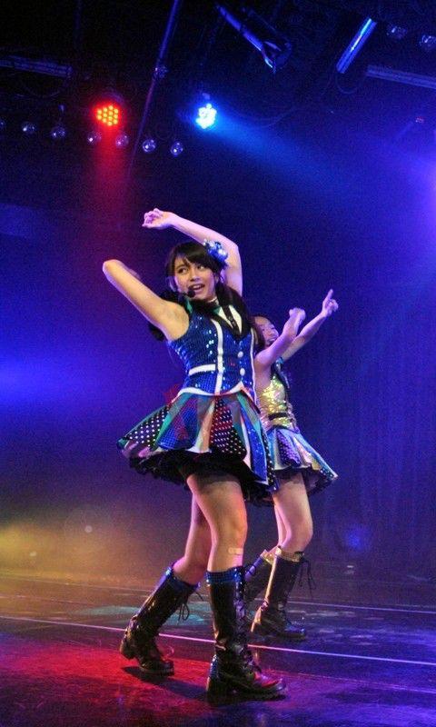 Nabilah jkt48 Fortune Cookie In Love