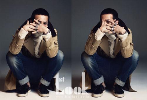 G-Dragon,yang tertarik bukan hanya kepada musik namun juga fashion, saat ini dengan merencanakan proyek baru...