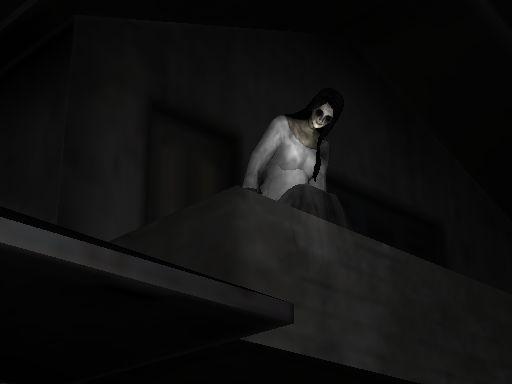 hantu di rumah sakit rscm