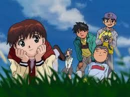 Masih ada yg inget ga ya film anime ini ? klo ada yg masih inget tebak hayoo nama film anime nya apa
