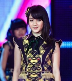 Nabila JKT48 cantikkk gak???? kalau cantik klik wownya ya! terutama nabilaholic.