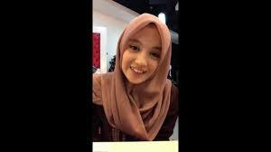 Subhanallah cantik sekali Nabila ratna ayu azalia kalau memakai jilbab . jangan lupa Wooownya ya !!!