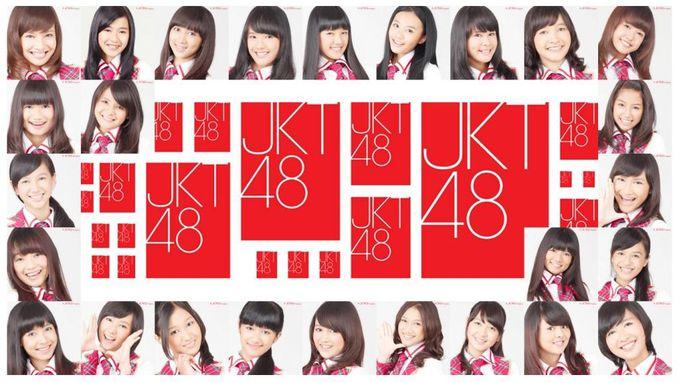 Wallpaper JKT48 Keren Terbaru gambar jkt48 terbaru foto nabilah jkt48 wallpaper tim jkt48