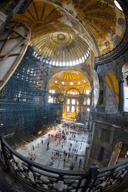 Masjid di istanbul turkey.. mana WOW nya untuk ini sob