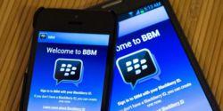 Kronologi Tarik-Ulur BBM di Android dan iOS