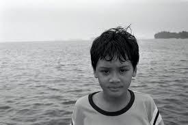 ini foto mikha angelo waktu masih kecil....lucu gak??